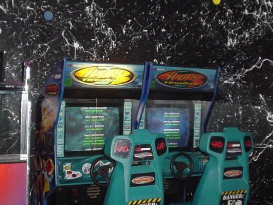 406 Sportsman Lodge : Game Room