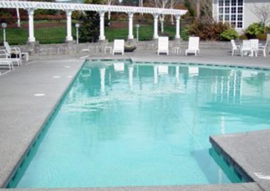 Santa Fe Ridge Apartments: Outdoor Pool