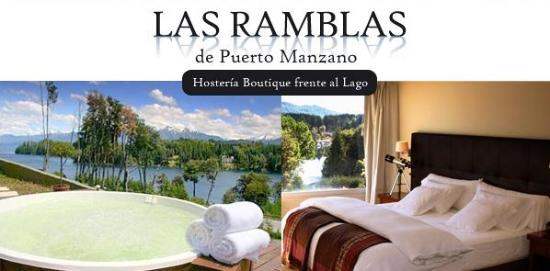 Las Ramblas de Puerto Manzano: lasramblas.com.ar