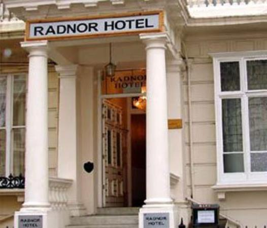Radnor Bayswater Hotel