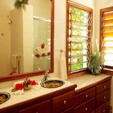 Banyan Bay Suites: Bathroom