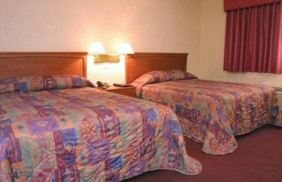 Hotel La Mesa: Guest Room