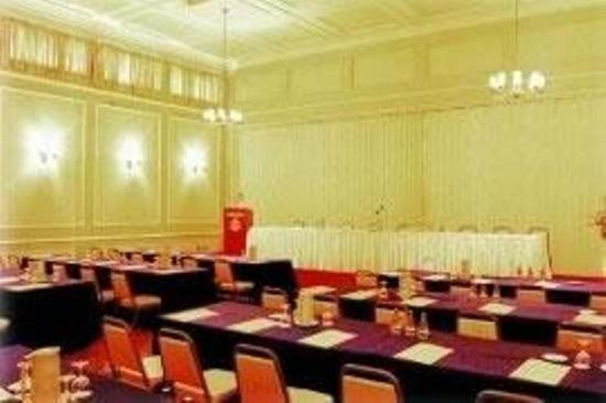 Savoy Hotel and Conference Centre: Conference Facilities