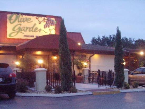 Olive garden kissimmee 5021 w irlo bronson memorial hwy - Olive garden locations in florida ...