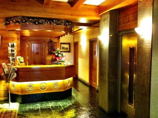 Hotel del Tarter: Bienvenidos a nuestro hotel!!