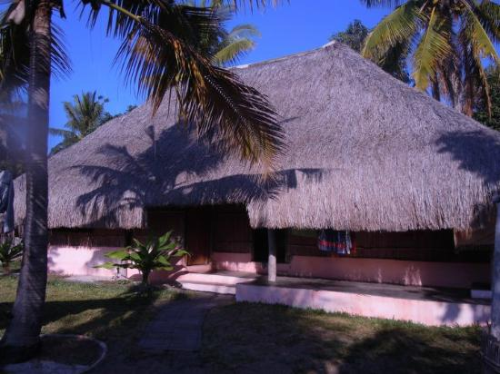 Baobab Beach Backpackers
