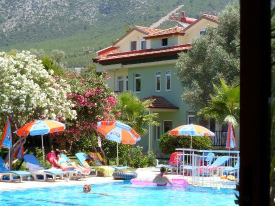 Gorkem Hotel: Apartments