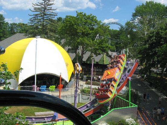 Park Shuts Down Equinox Ride - Salem, NH Patch