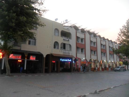 Adonis Hotel Kemer