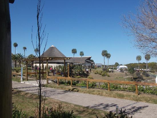 Victoria del Agua Parque Temático y Termal: instalaciones