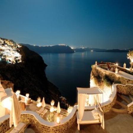 Andronis Luxury Suites: Foto