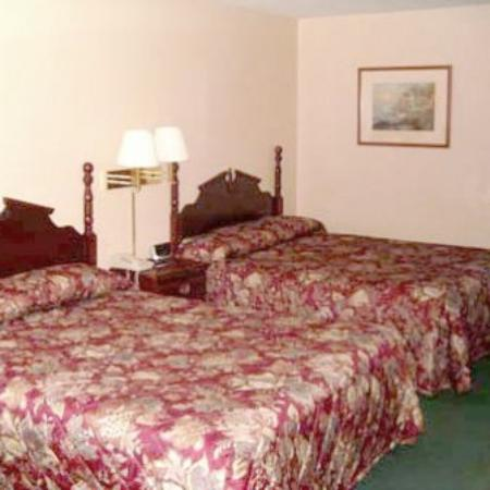 Riverwood Inn of Glenwood: Guest Room