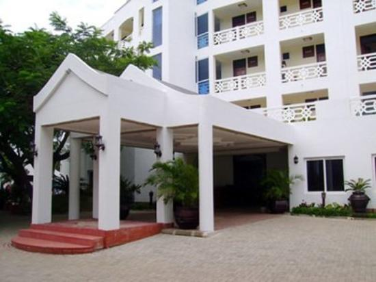 Sunrise Resort Apartments & SPA