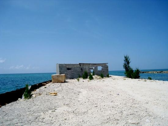 Freeport, Grand Bahama Island: Pirates of the Caribbean Filming Location