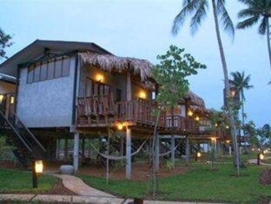 Islanda Hideaway Resort: Bangalow