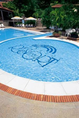 Hotel On Vacation Girardot Resort: Piscina