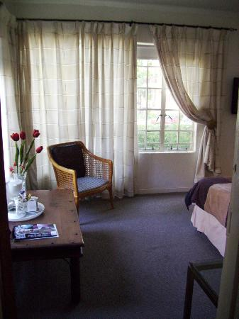 Louise Terrace Guest house: Room 7
