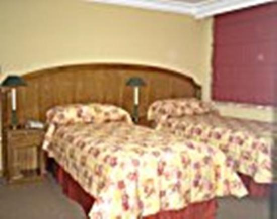 Apart Hotel Principado: Room