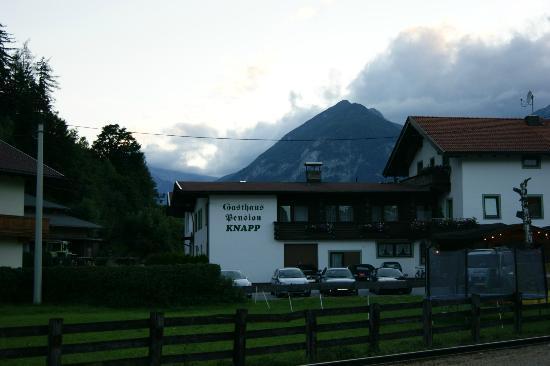 Gasthof Pension Knapp