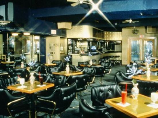 El Dorado Inn: Bar-Lounge