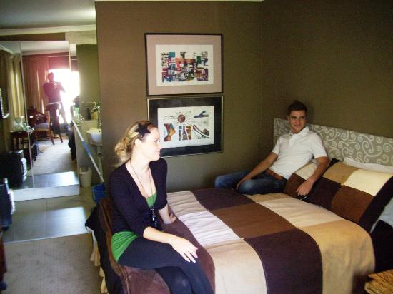 Louise Terrace Guest house Image