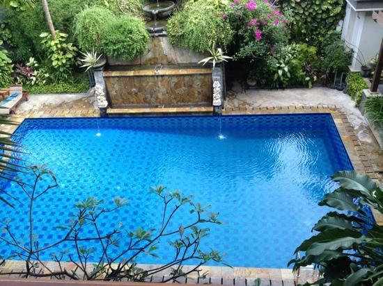 The Vira Bali Hotel: swimming pool