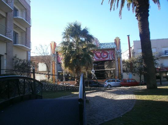 Foto de Aguay Hotel, Gualeguaychú: Casino - TripAdvisor