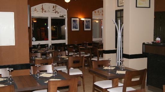 Borsalino Italian Restaurant