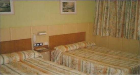 Hotel Classic Valles: Room