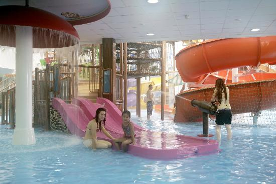 Drogheda, İrlanda: Pirate's Cove Waterpark