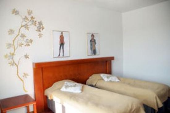 Tuulos, Finland: Guest Room