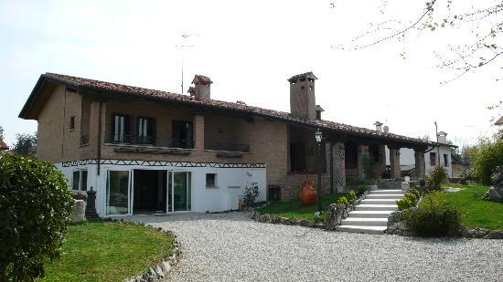 Villa Lisetta