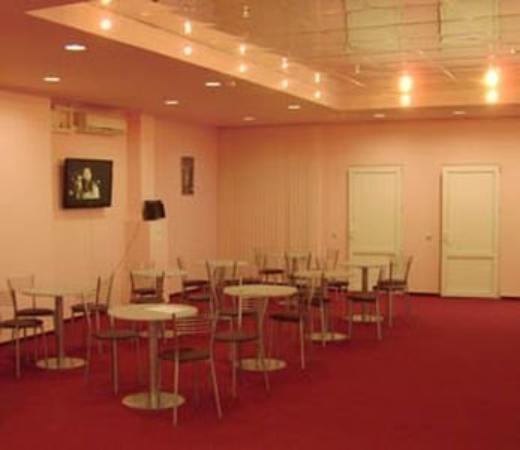 Mitino: Conference & Banquets