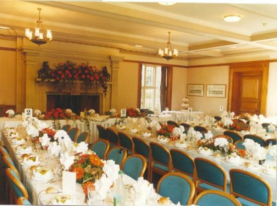 Chartridge Lodge: Conference & Banquets