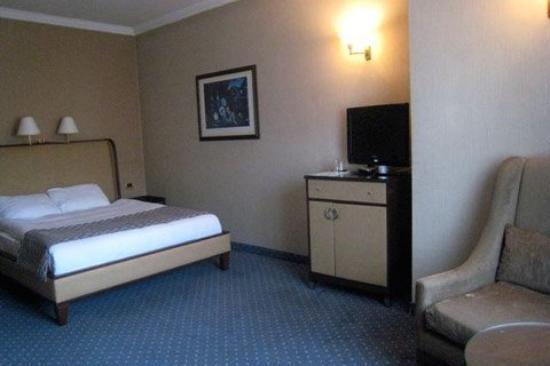 Titanic Comfort Sisli : Room