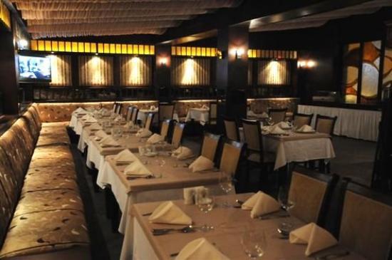 Sunrise Hotel : Restaurant