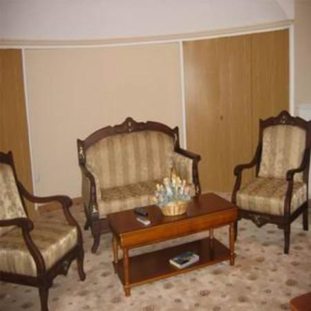 Star Rooms Hotel: Guest Room