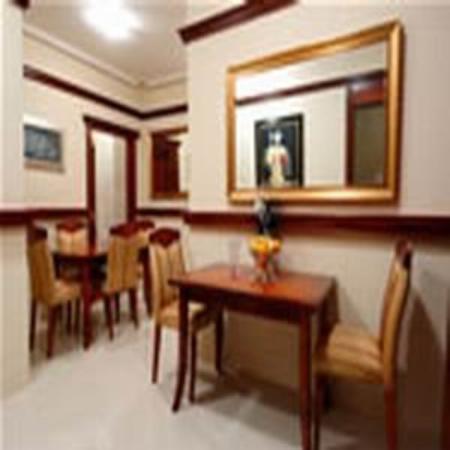 Hotel Rezime Residence: Bar/Lounge
