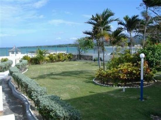 Seacrest Beach Resort : Exterior View