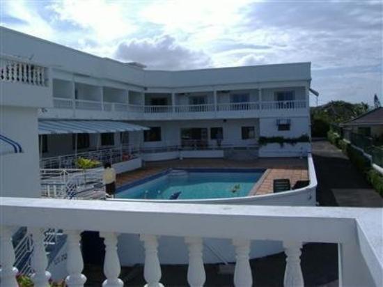 Seacrest Beach Resort : Exterior Pool