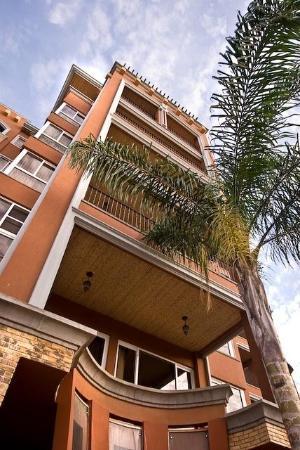 納克索斯島公寓照片