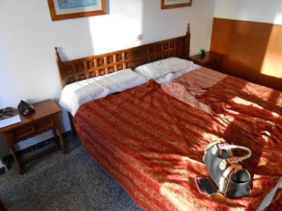 Hotel Sur: zimmer