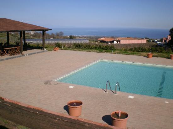 Agriturismo Tenuta San Michele: La piscine