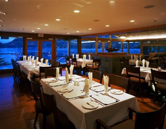 Sonora Resort: The Tyee Lodge