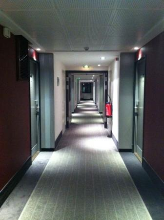 Novotel Convention & Wellness Roissy CDG: pic 1