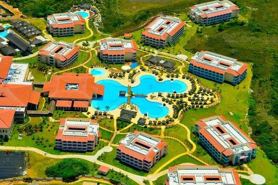 Grand Palladium Imbassai Resort & Spa: n