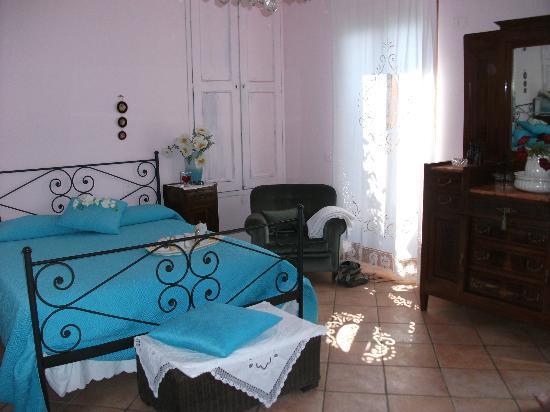 Villa Michela: The Suite room