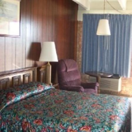 Julesburg, Colorado: Guest Room