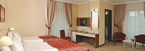 The Bostanci Hotel: VGASTDTWINROOM