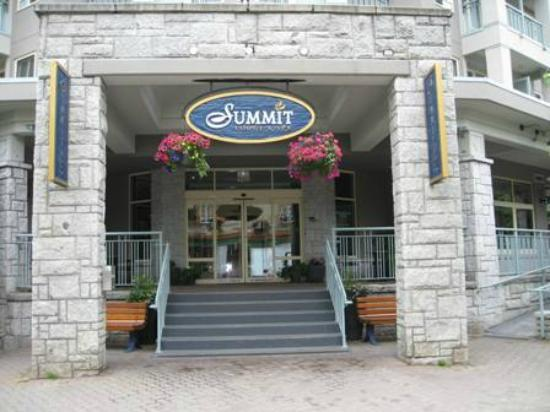 Summit Lodge Boutique Hotel: Summit Lodge & SPA